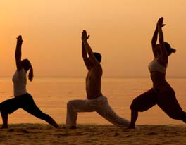History of World Yoga Day