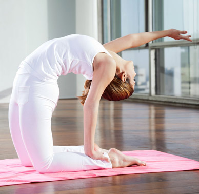 Type of Yoga Postures - Yoga Postures Pictures
