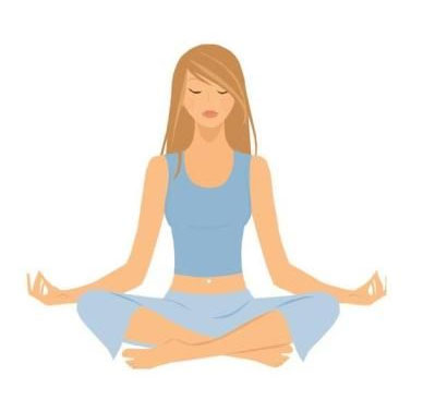 Yoga Day Clipart